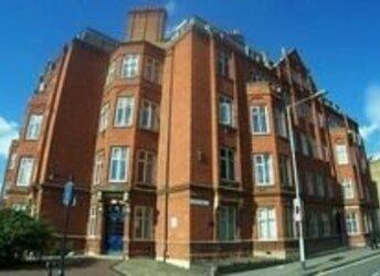 Park Mansions, Vauxhall,             SW8