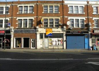 Merton High Street, South Wimbledon,             SW19