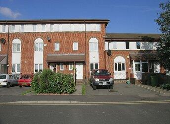 Oxley Close, Bermondsey,             SE1