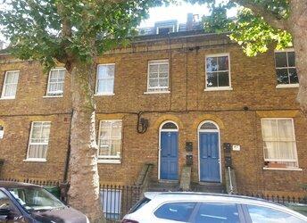 Grosvenor Terrace, Camberwell/Oval,             SE5