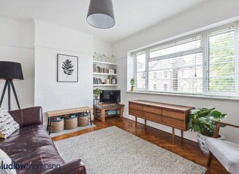 Goodwood Mansions, Brixton,             SW9