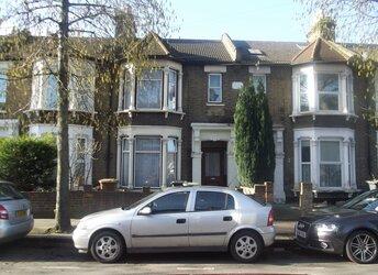 Francis Road, Leyton,             E10