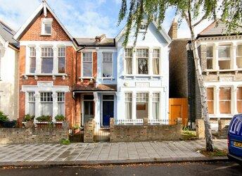 Helix Road, Brixton,             SW2
