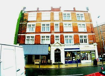 Bedford Hill, Balham,             SW12