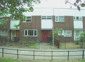 Upper Tulse Hill, Brixton,             SW2