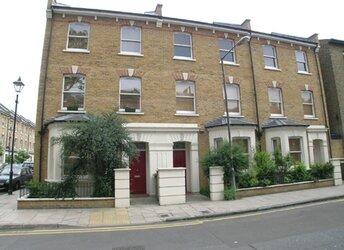 Penry Street, Bermondsey,             SE1