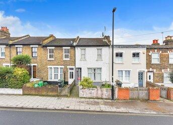 Eardley Road, Streatham Common,             SW16