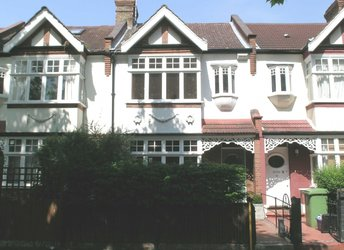 Doddington Grove, Kennington,             SE17
