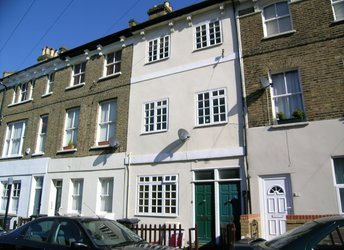 Birkbeck Place, West Dulwich,             SE21