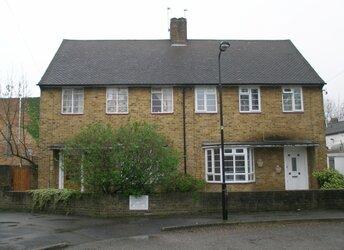 Lyham Close, Brixton,             SW2