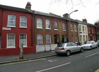 Goldsboro Road, Battersea,             SW8