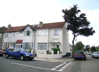 Broadview Road, Streatham Common,             SW16