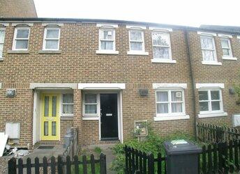 Pennington Close, West Norwood,             SE27