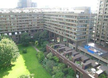 Defoe House, City of London,             EC2Y
