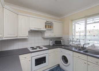 Longfield Crescent, Lower Sydenham,             SE26