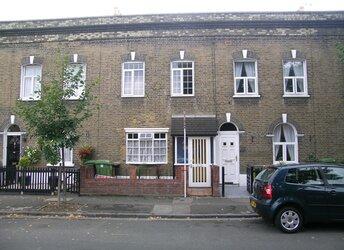 Monnow Road, Bermondsey,             SE1