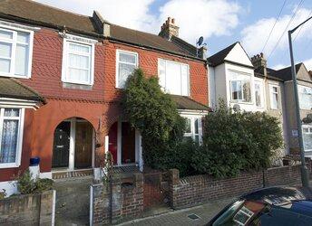 Kettering Street, Streatham, SW16