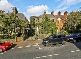 Medfield Street, Roehampton,             SW15