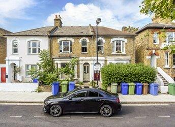 Danby Street, Peckham Rye,             SE15