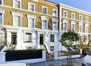 Richborne Terrace, Oval,             SW8