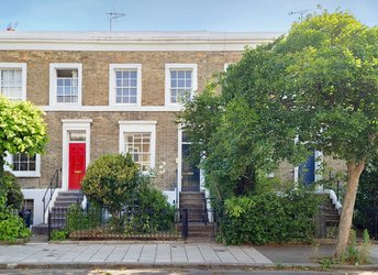Claylands Road, Oval,             SW8