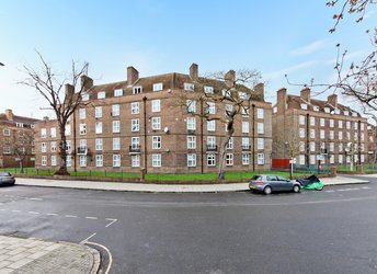 Kneller House, Stockwell,             SW8