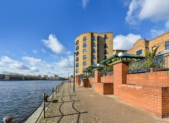 Russell Place, Rotherhithe/Canada Water,             SE16