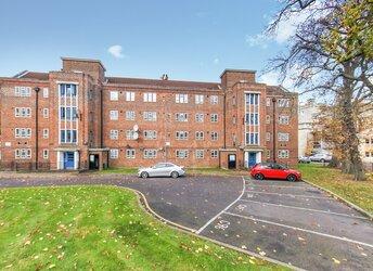 Kingswood Estate, West Dulwich,             SE21
