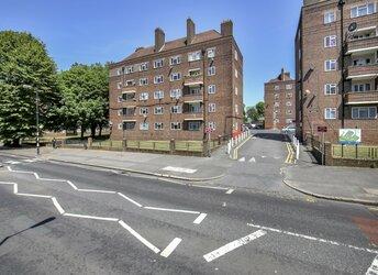 Frome House, Peckham Rye,             SE15