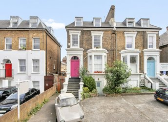 Coldharbour Lane, Camberwell,             SE5