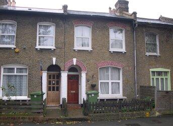Kimberley Avenue, Peckham Rye, SE15