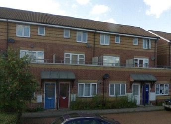 Marble Drive, Cricklewood,             NW2