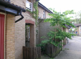 Heath Road Estate, Battersea,             SW8