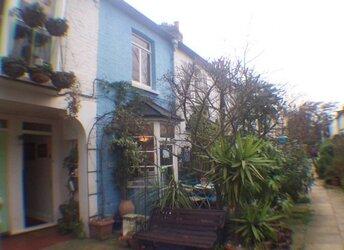 Choumert Square, Peckham Rye, SE15