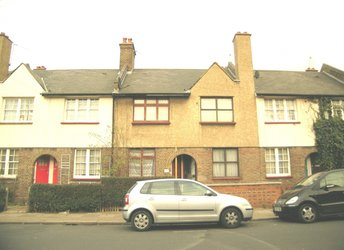 Coteford Street, Tooting Bec,             SW17