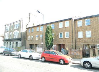 Sandringham Road, Hackney,             E8