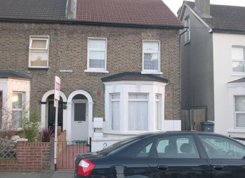 Holmesdale Road, South Norwood,             SE25