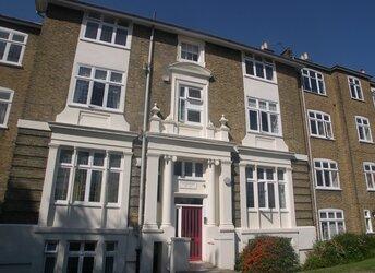 Dartmouth Road, Lower Sydenham,             SE26
