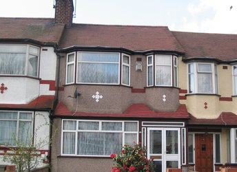 Cleveley Crescent, Ealing,             W5