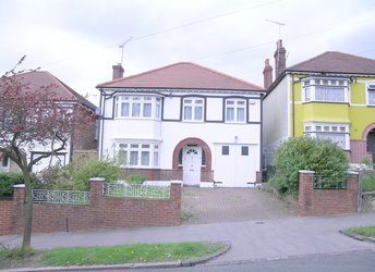 Downsview Road, Upper Norwood,             SE19