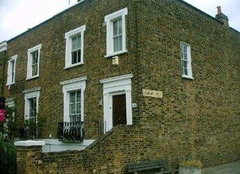 Haggerston Road, Dalston,             E8