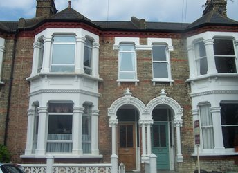 Wroughton Road, Between The Commons,             SW11