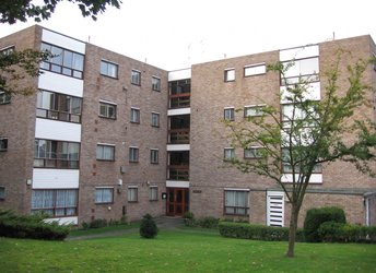 Frobisher Court, Ealing,             W13