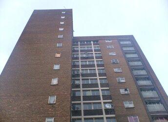Paragon Road, Hackney,             E9