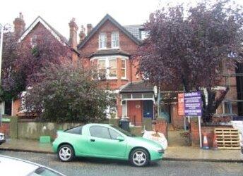 Stanthorpe Road, Streatham Common,             SW16