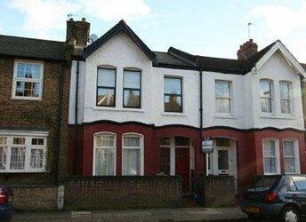 Hichisson Road, Peckham Rye, SE15