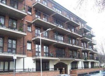 George Leybourne House, Tower Hill,             E1