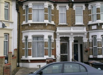 Dames Road, Wanstead,             E7