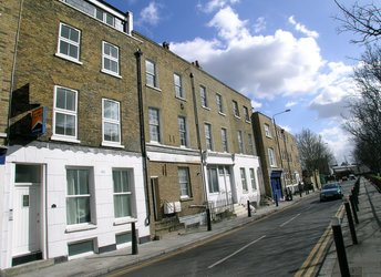 Cannon Street Road, Shadwell,             E1