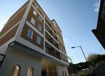Boulcott Street, Limehouse,             E1